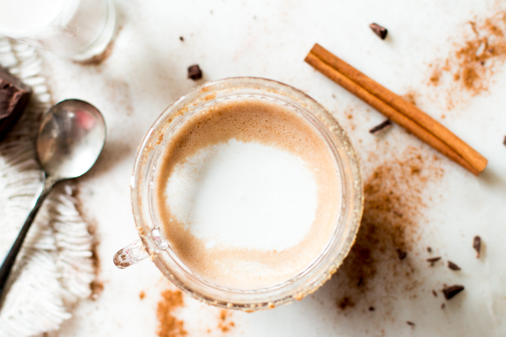 S'mores White Russians | www.megiswell.com