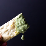 Mixed Herb Greek Yogurt Dip