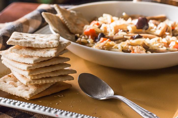 mushroom-medley-chicken-parsnip-noodle-soup-3