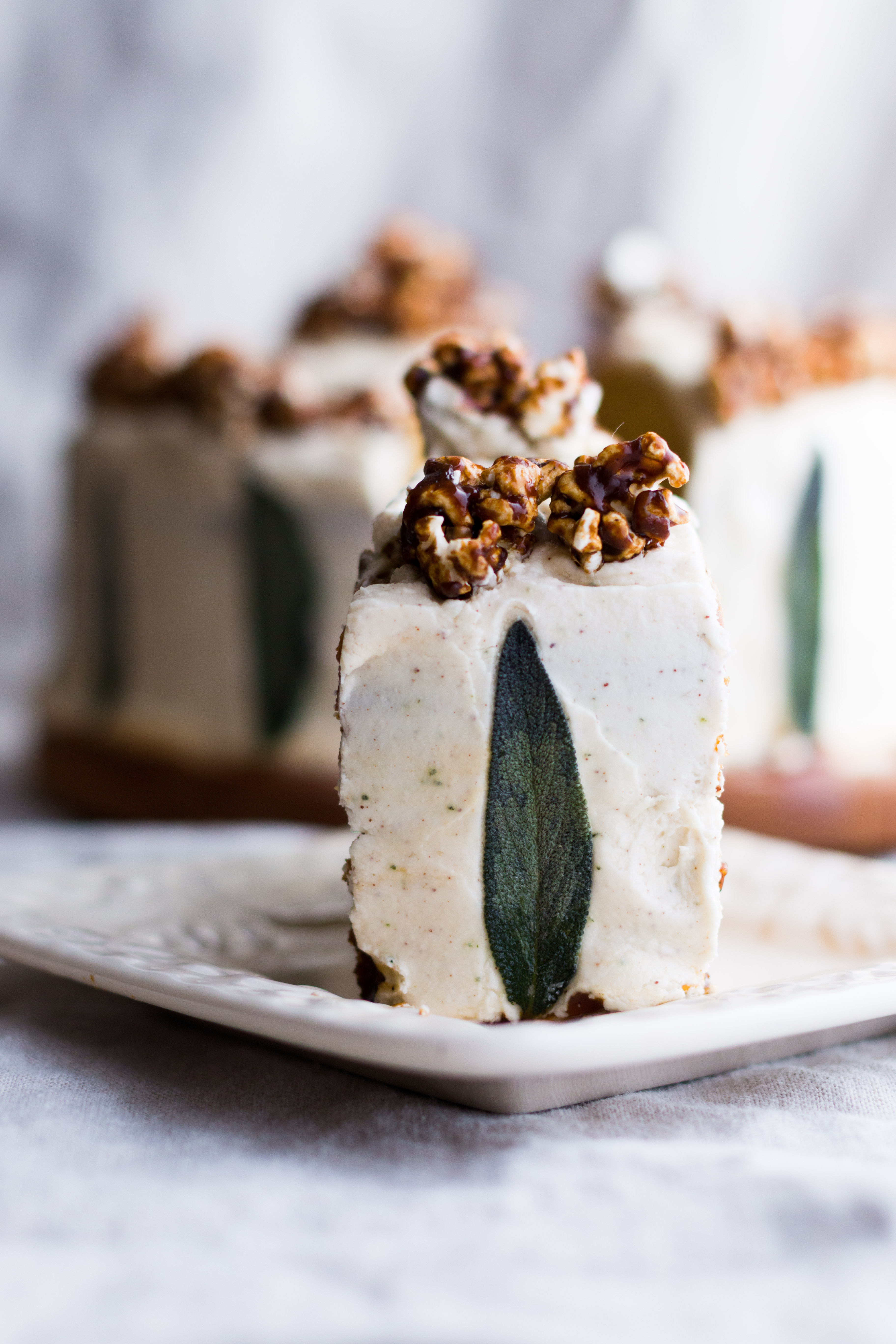 how to make sage butter cream
